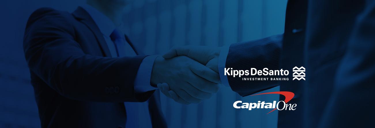 KippsDeSanto - Investment Bank - Aerospace / Defense and